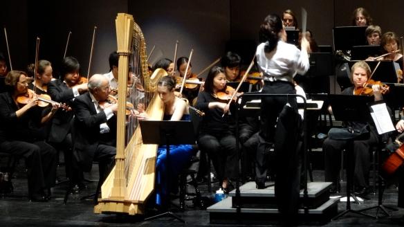 Performing Rodrigo's Concierto de Aranjuez